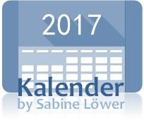 Kalender by Sabine Löwer