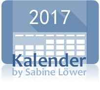 Kalender by Sabine Löwer